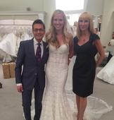 Pnina Tornai Say Yes the the Dress