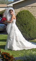 Maggie Sottero Chantilly 12