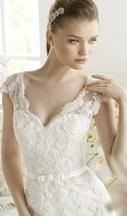 Pronovias Gali by Avenue Diagonal 4