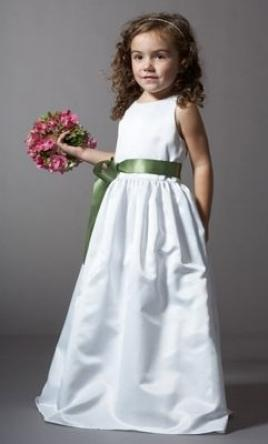 Other Jessica McClintock Size 0 Flower Girl Dresses