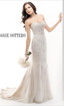 Maggie Sottero janelle 6