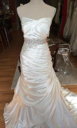 Alfred Angelo 2347W 20W