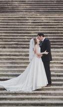 Alfred Angelo Sapphire 882 8