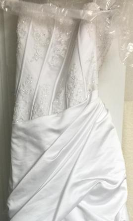 Alfred Angelo 2170C 10
