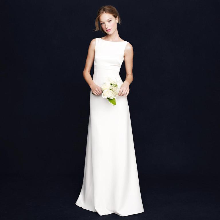 Used Wedding Gowns: New (Un-Altered) Wedding Dresses