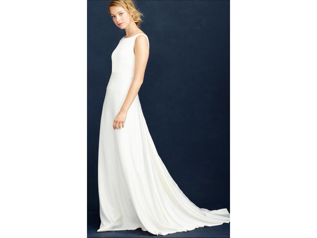 J crew percy 395 size 14 new un altered wedding dresses pin it add to j crew percy 14 ombrellifo Choice Image