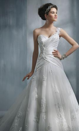 Alfred Angelo 2240 6