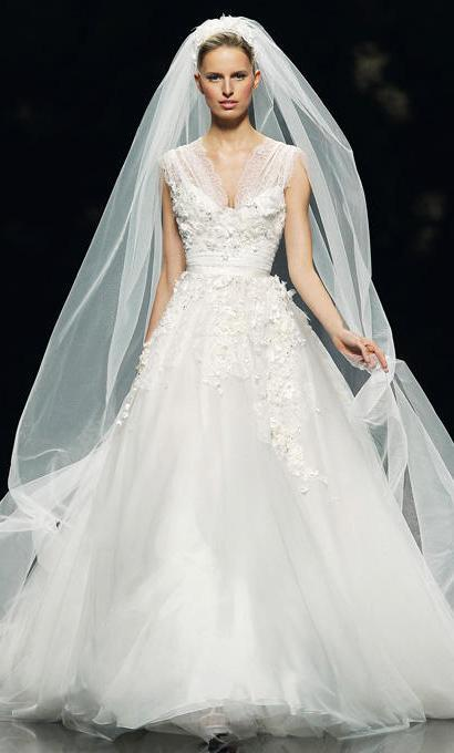 Elie saab denisse 9990 size 6 used wedding dresses pin it add to elie saab denisse 6 junglespirit Images