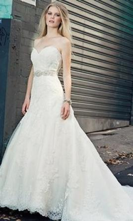 Henry roth 1570633 900 size 12 used wedding dresses for Henry roth wedding dresses