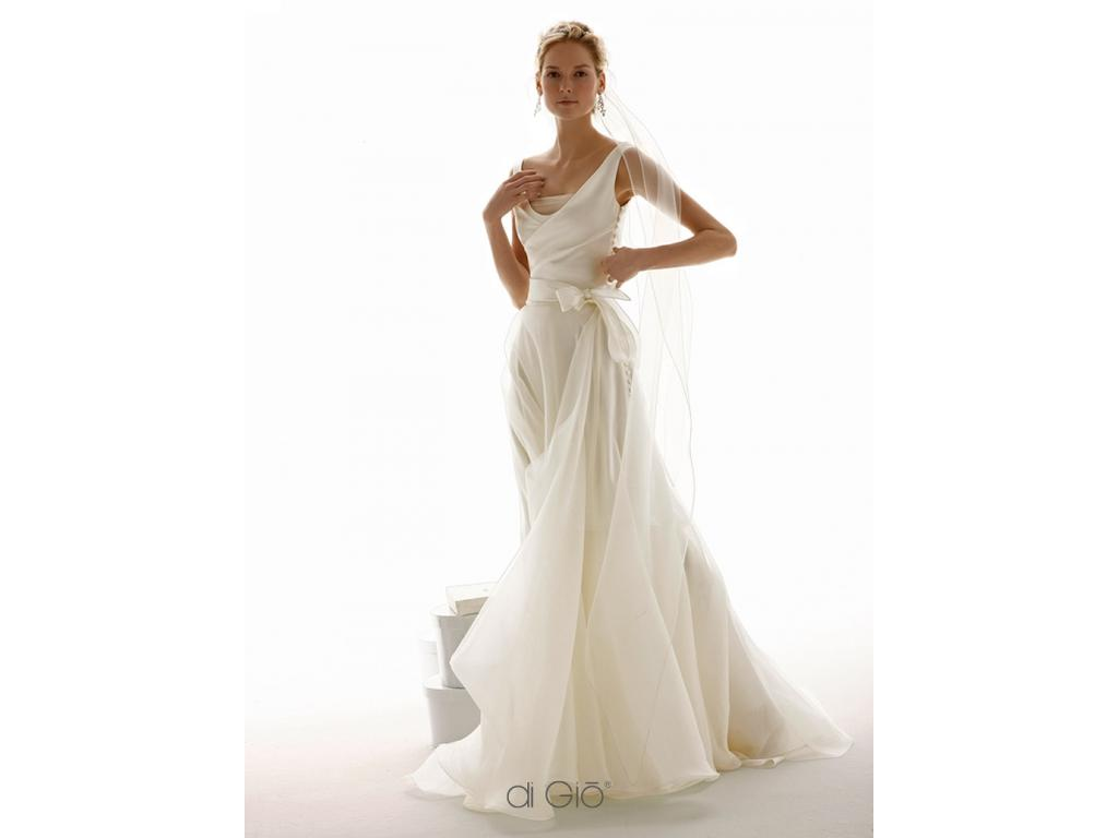 Le Spose Di Gio CL25 Wedding Dress