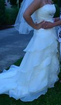 Alfred Angelo 9