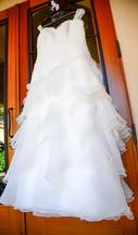 Alfred Angelo 2123W 7