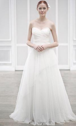 Exceptional Preowned Wedding Dresses