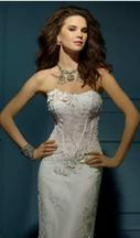 Alfred Angelo 850 9