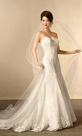 Alfred Angelo 2438 6
