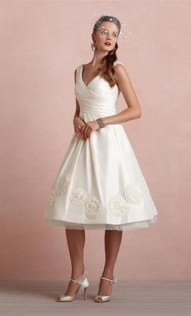 BHLDN PINWHEEL TEA DRESS 2