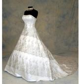 Maggie Sottero Chantilly  Lace