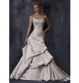 Maggie Sottero J1287 Carrie
