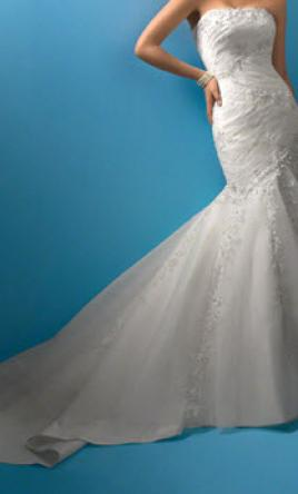 Alfred Angelo 2083 8