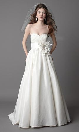 Wtoo Mimi Gown, Style 15828 4