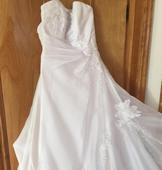 Maggie Sottero Amber limited edition