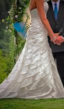 Maggie Sottero Imperial Gown 8