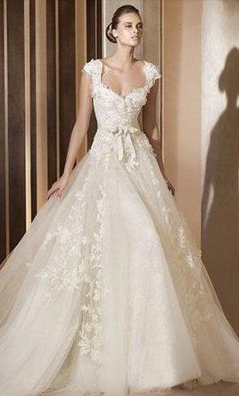 Elie saab aglaya 5500 size 8 used wedding dresses pin it add to elie saab aglaya 8 junglespirit Images