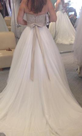 Alfred Angelo 890 6