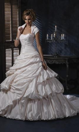 Maggie Sottero Annalise 8