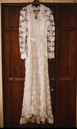 Temperley London Guinevere 10
