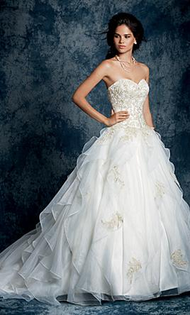 Alfred Angelo 899 18W