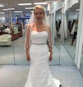 Alfred Angelo 2034