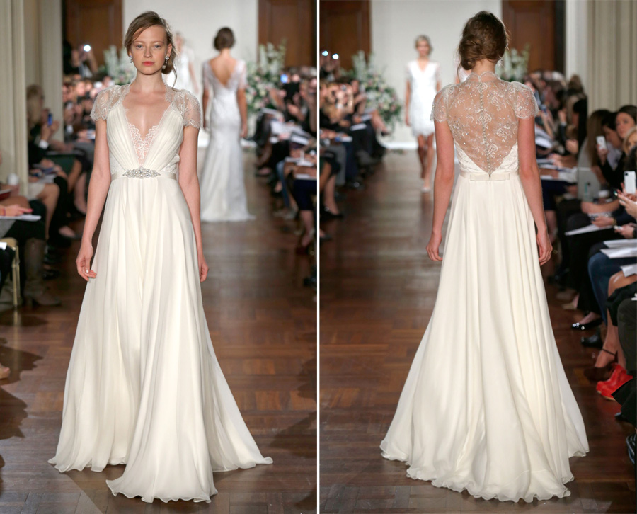 Jenny packham dentelle 3 500 size 10 used wedding for Jenny packham wedding dresses 2013