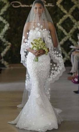 Oscar de la renta wedding dresses for sale preowned for Where to buy oscar de la renta wedding dress