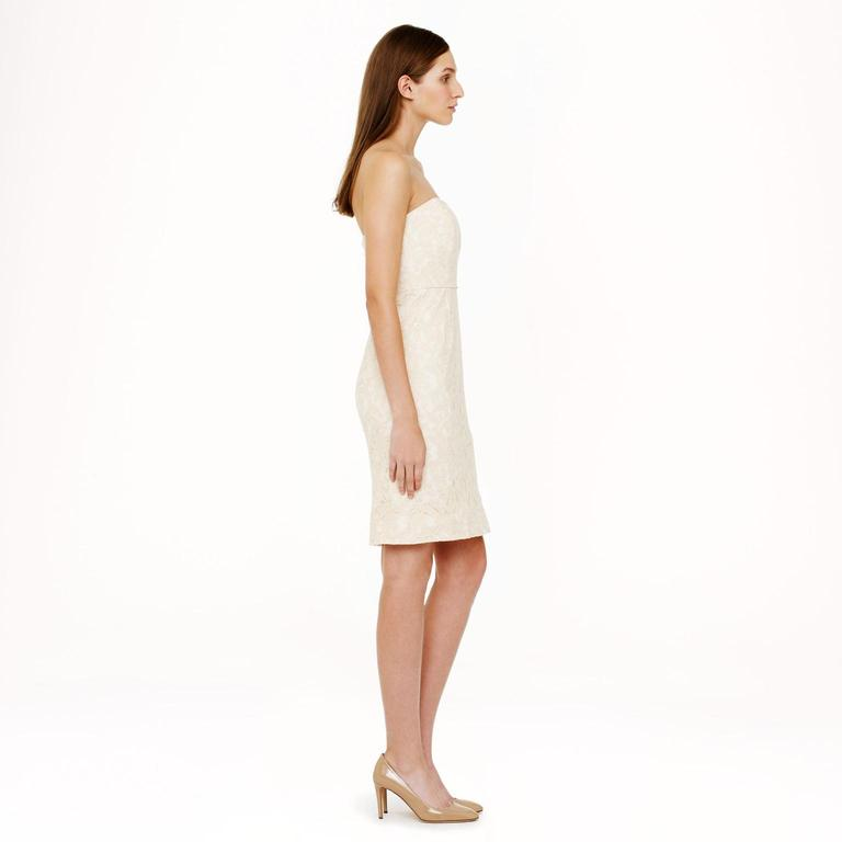 Pin It J Crew Cathleen In Leavers Lace 02846 2