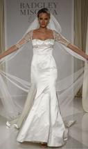 Badgley Mischka Whitney 1