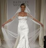 Badgley Mischka Whitney