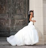 Alfred Angelo Alfred Angelo Sapphire Collection