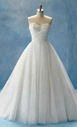 Pin It Alfred Angelo Cinderella Disney Princess Bridal Gown 20W
