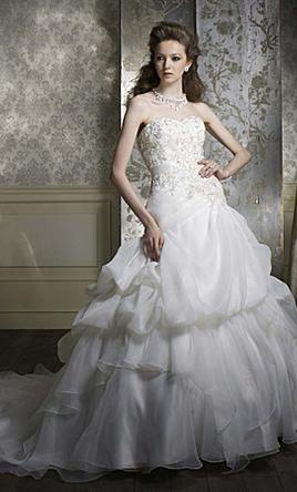 Alfred Angelo 892 2