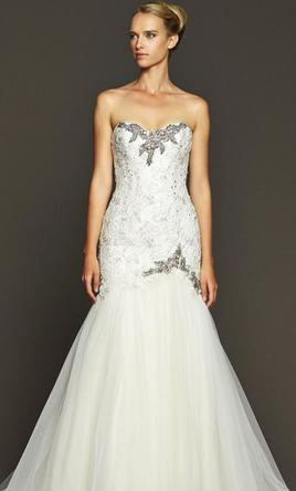 Badgley Mischka Hayworth 12