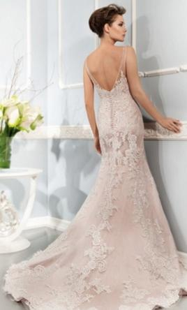 Modern New Wedding Dresses In The Coolest Bridal Shops Lovely