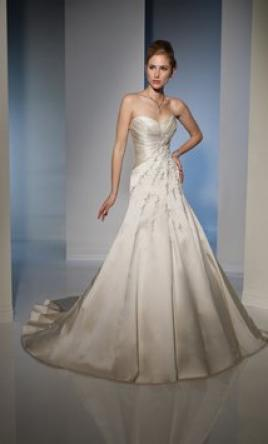 Sophia Tolli 21166 Mildred 10