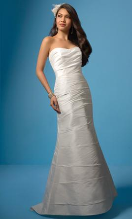 Alfred Angelo 2034 4