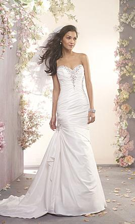 Alfred Angelo 2404 12