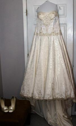 Oleg Cassini CT288 14