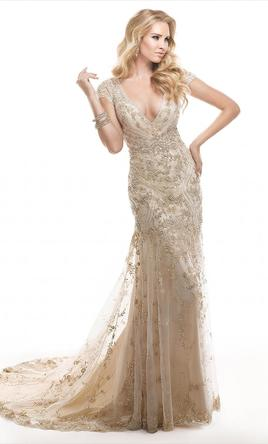 Maggie Sottero Tuscany 12