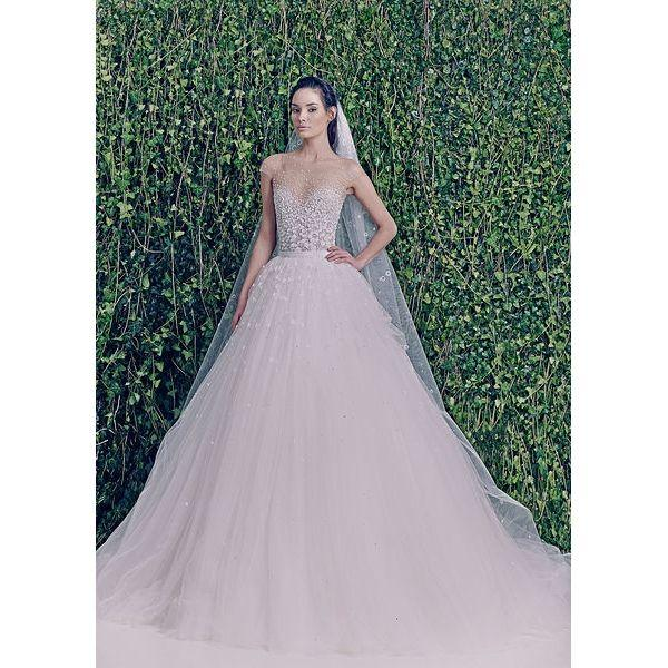 Wedding Dresses USD 7000 : Zuhair murad size new un altered wedding dresses