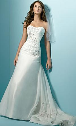 Alfred Angelo 1137 10