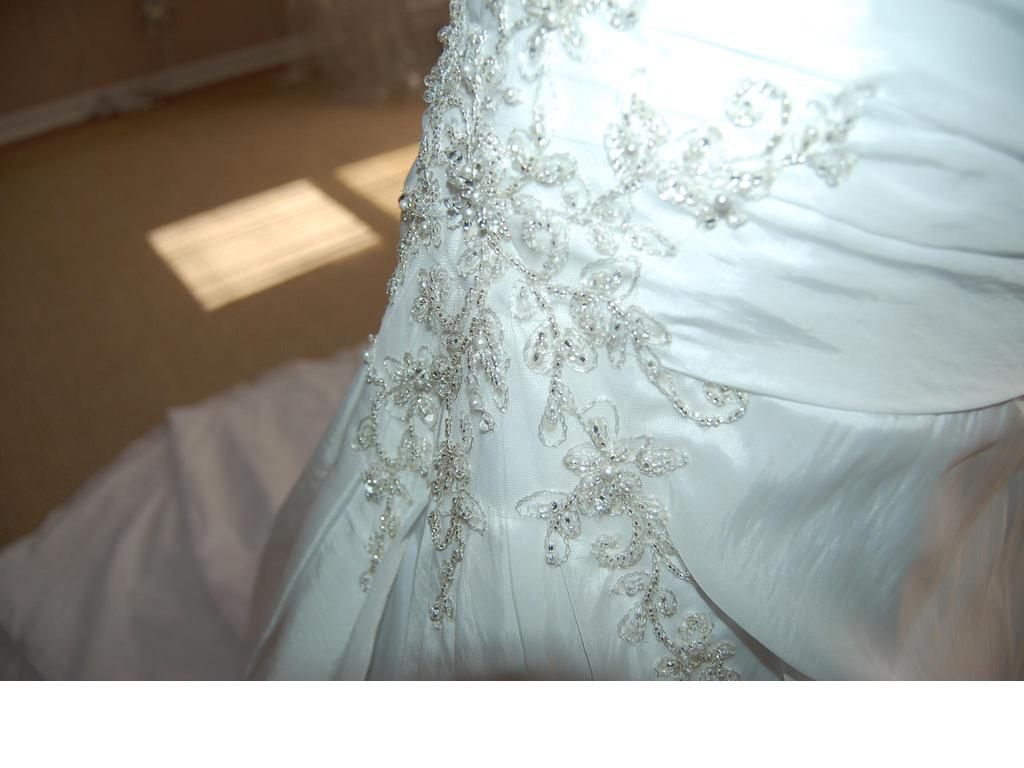 Sophia Tolli 21148 Ornella, $450 Size: 8 | New (Un-Altered) Wedding ...